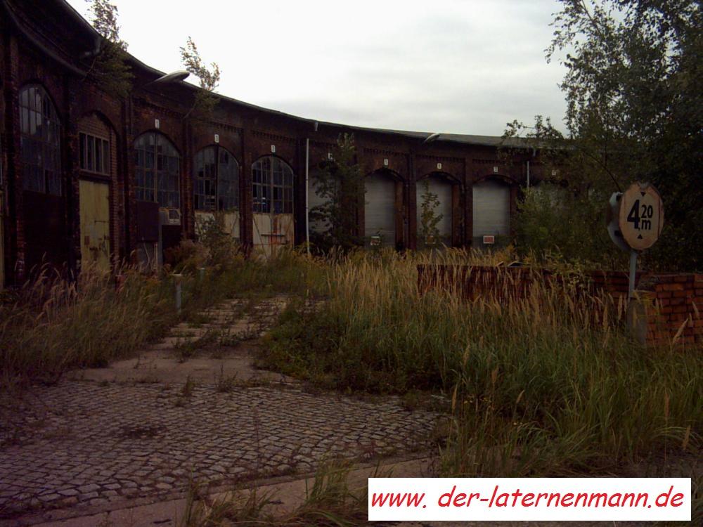 Schuppen Eberswalde vorbild